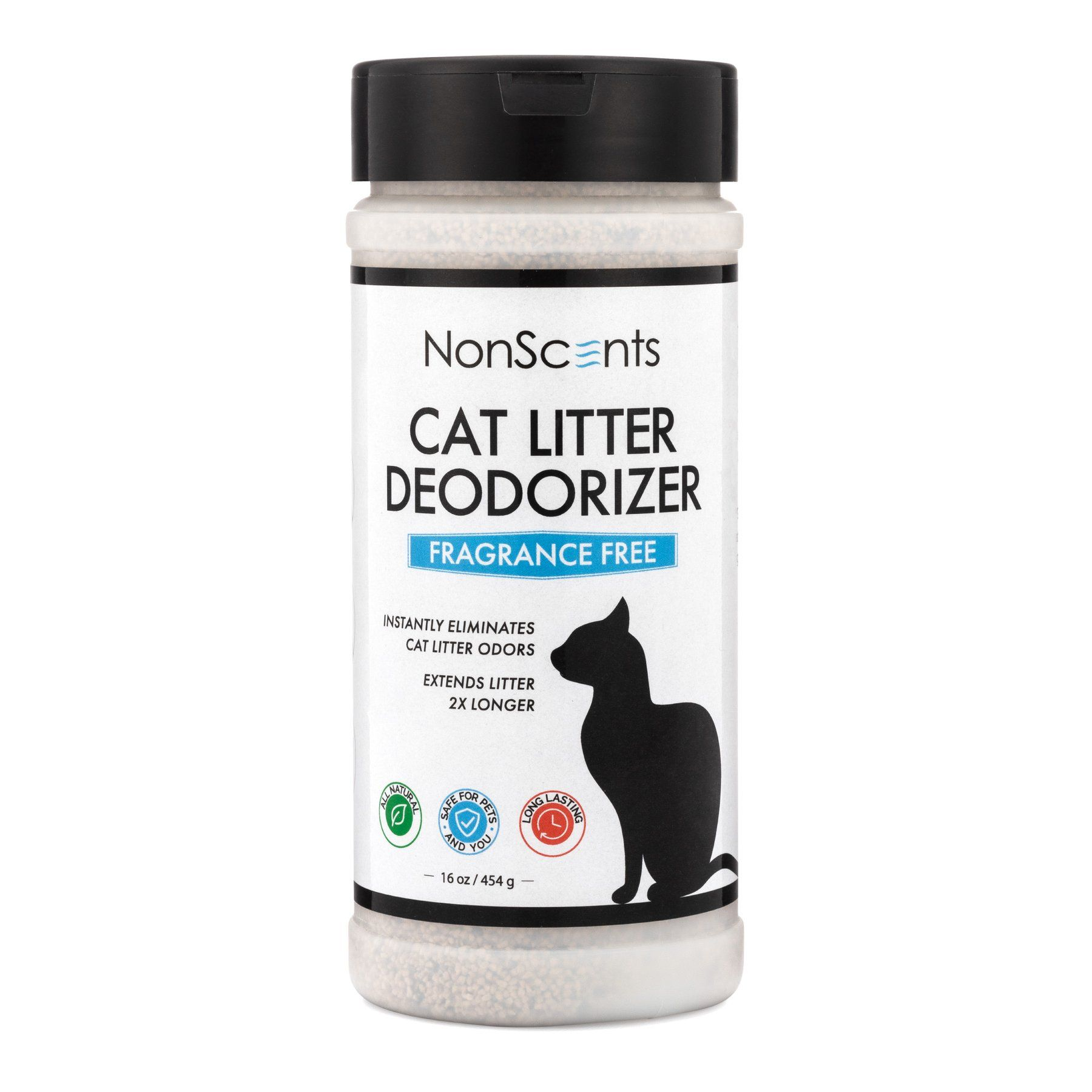 Cat litter deodorizer in 2020 cat litter fragrance free