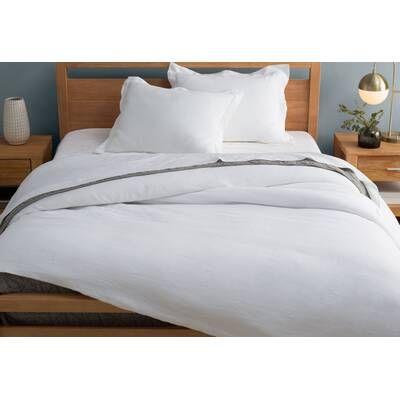Montauk Standard Bed Reviews Allmodern Upholstered Platform Bed Modern Bed Platform Bed