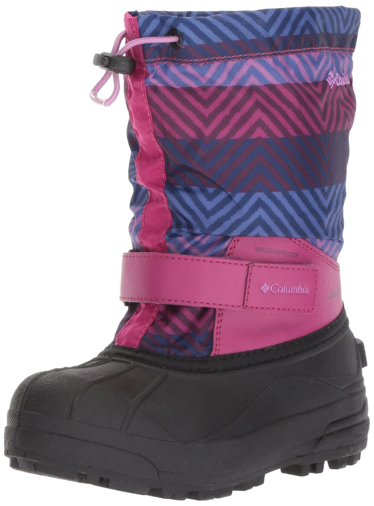 Columbia Powderbug Forty (Girls' Toddler-Youth) tpDLl