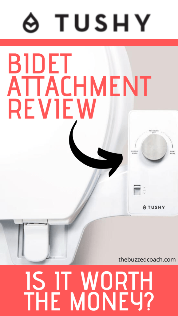 Hello Tushy Bidet Attachment Review Is It Worth The Hype Bidet