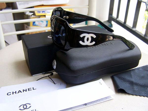 Desperately want the Chanel mother of pearl sunglasses ...