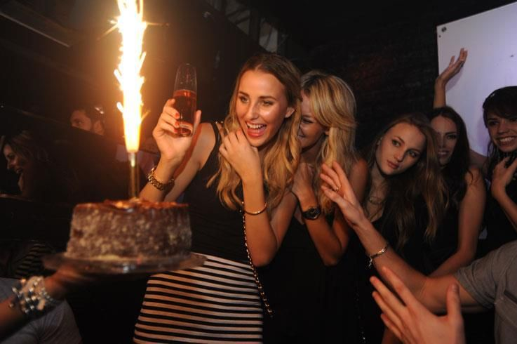 Big Birthday Cake Sparkler Looks Great On All Cakes At ViP Sparklers The Perfect Way To Surprise Of Your Friends And Family