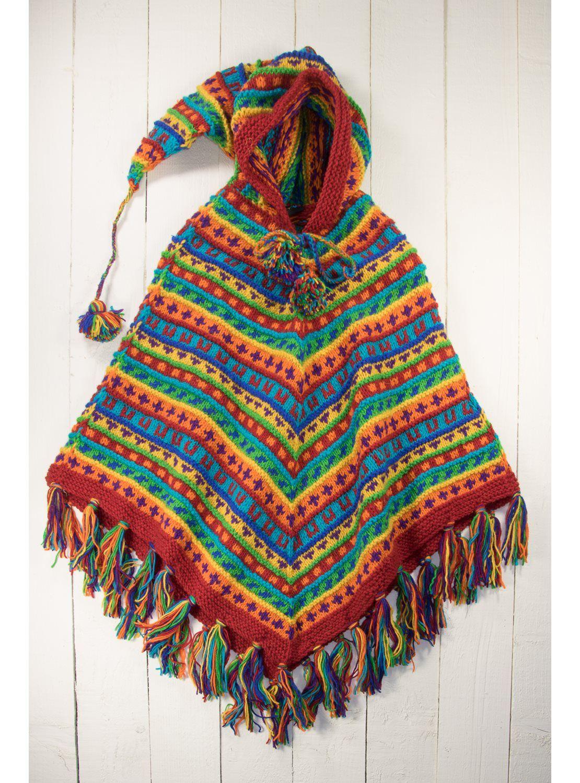 Hippy Ethnic Ethical Boho Hippie Gypsy New Fair Trade Cotton Skirt 8 10 12