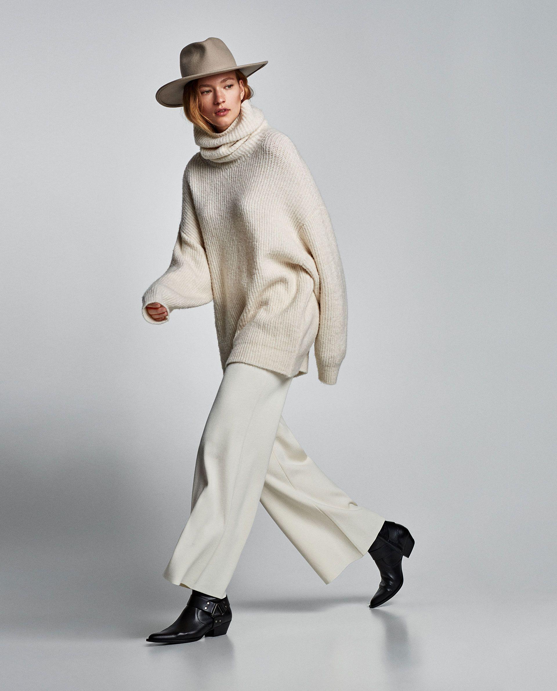 Photo of Clever Fall Styling-triks fra Zara du kan prøve akkurat nå