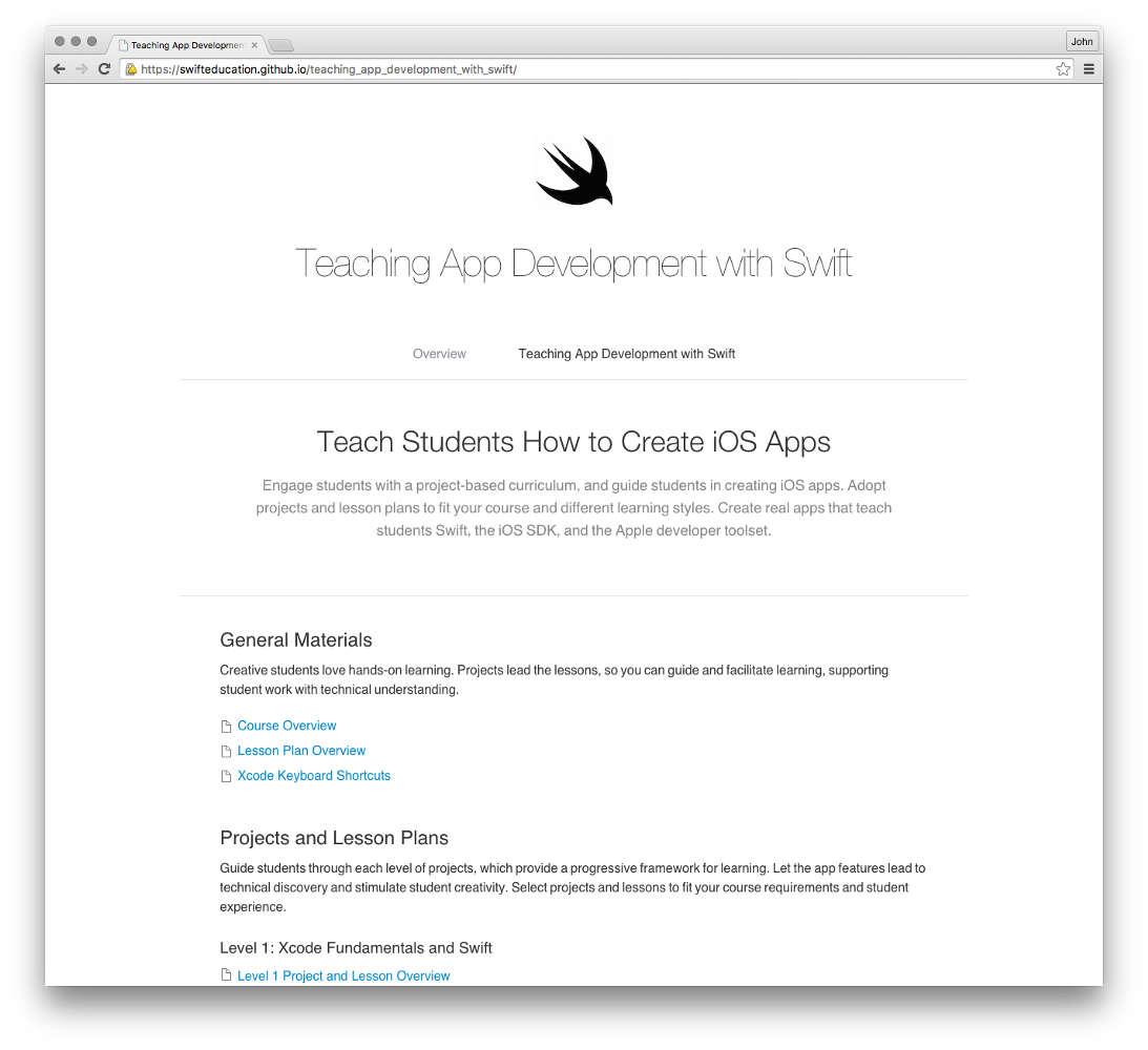 Github Ios Projects Swift