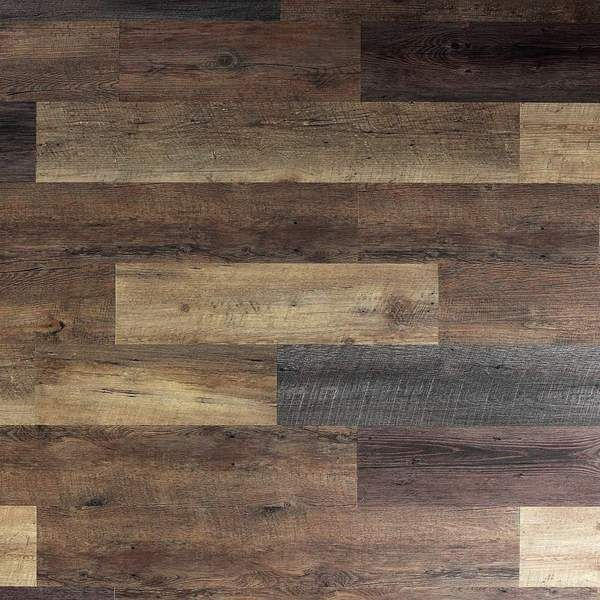 Pallet Wood Look Peel And Stick Wall Planks In 2019