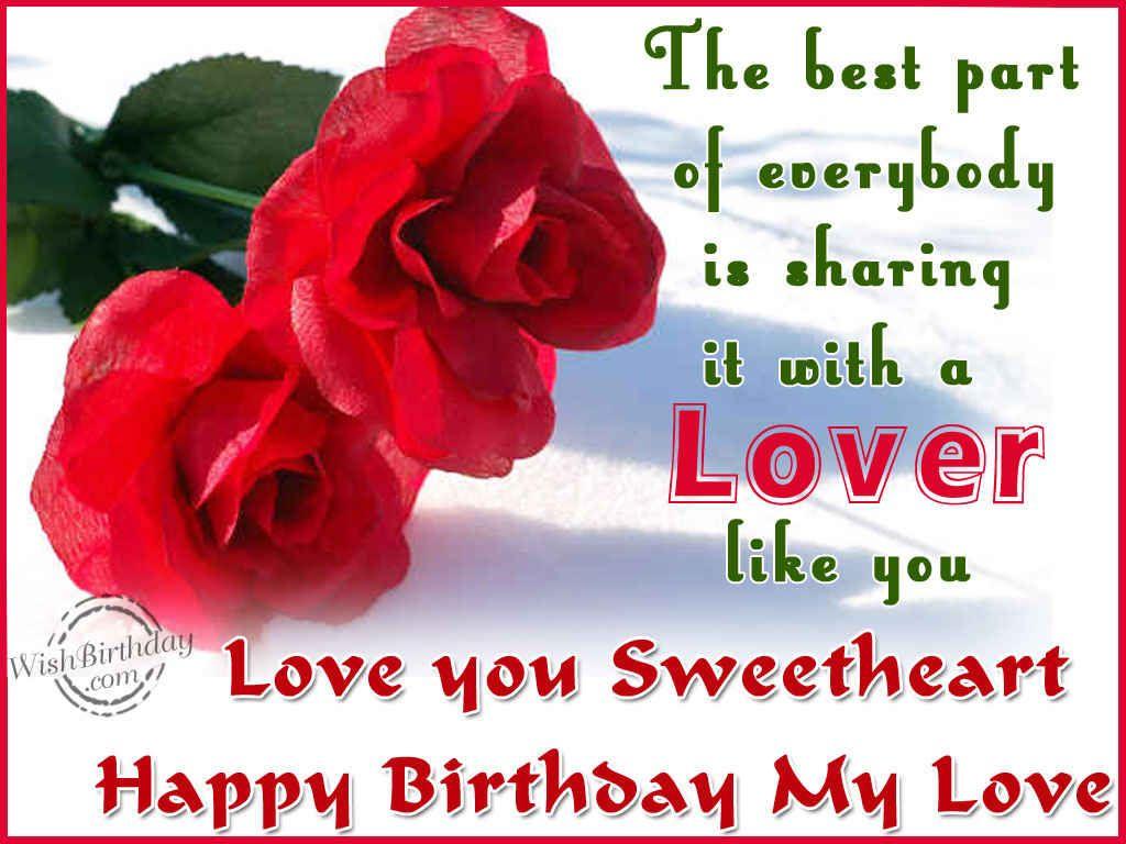 Happy birthday wishes girlfriend httpwww happy birthday kristyandbryce Images