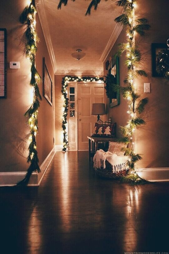 Christmas - Winter House Decor Pinterest Winter, Holidays and