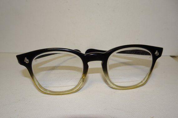 f5587ffd268a6 Vintage 1950 s Eyeglasses