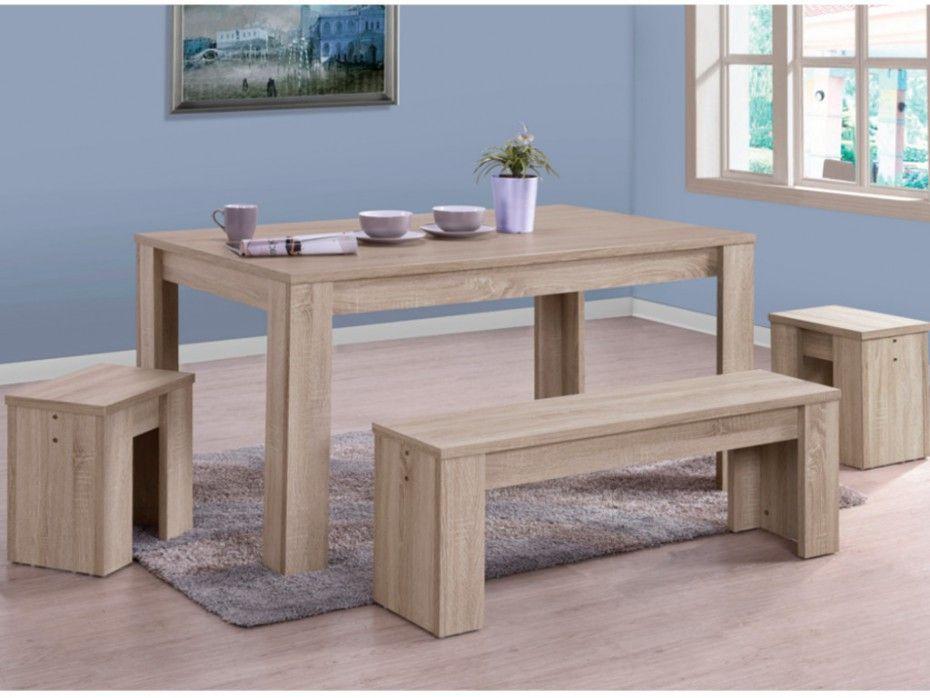 Ensemble Table Chaises Vente Unique Banc Salle A Manger Table Salle A Manger Ensemble Table Et Chaise