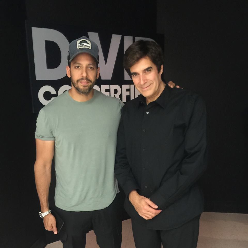pleasure to hang out david blaine david copperfield s magic pleasure to hang out david blaine copperfield