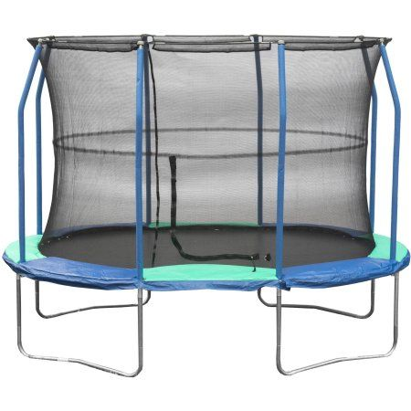 Sports Outdoors With Images Oval Trampoline Trampoline