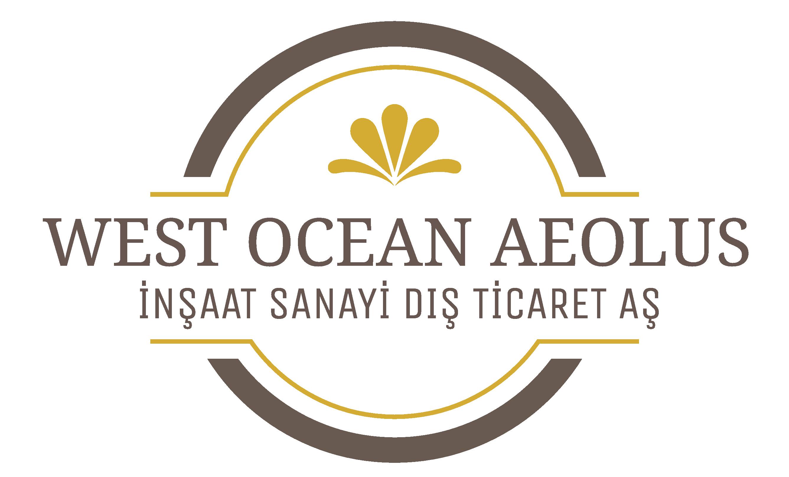 West Ocean Aeolus İnşaat Sanayi Ve Dış Ticaret (Görüntüler