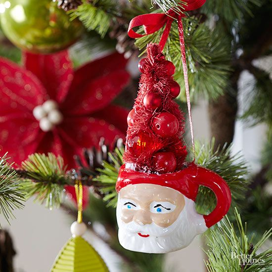34 Easy Christmas Ornaments To Make Now
