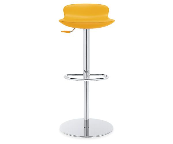 Tremendous Leo Swivel Stool With Adjustable Base Kitchen Remodel Pdpeps Interior Chair Design Pdpepsorg