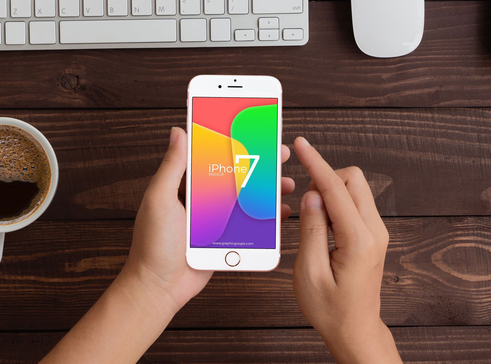 1279+ Holding Iphone Mockup Free Easy to Edit