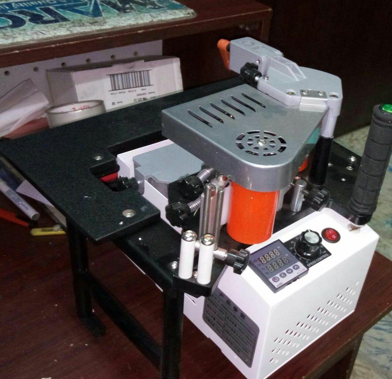 Portable edge bander | Edge Banding Machine | Kitchen