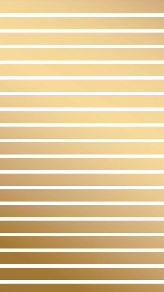 White Gold Striped Wallpaper For Iphone And Smartphone A