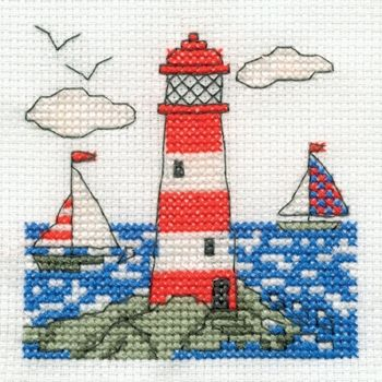Lighthouse_and_boats click on the image to download pdf