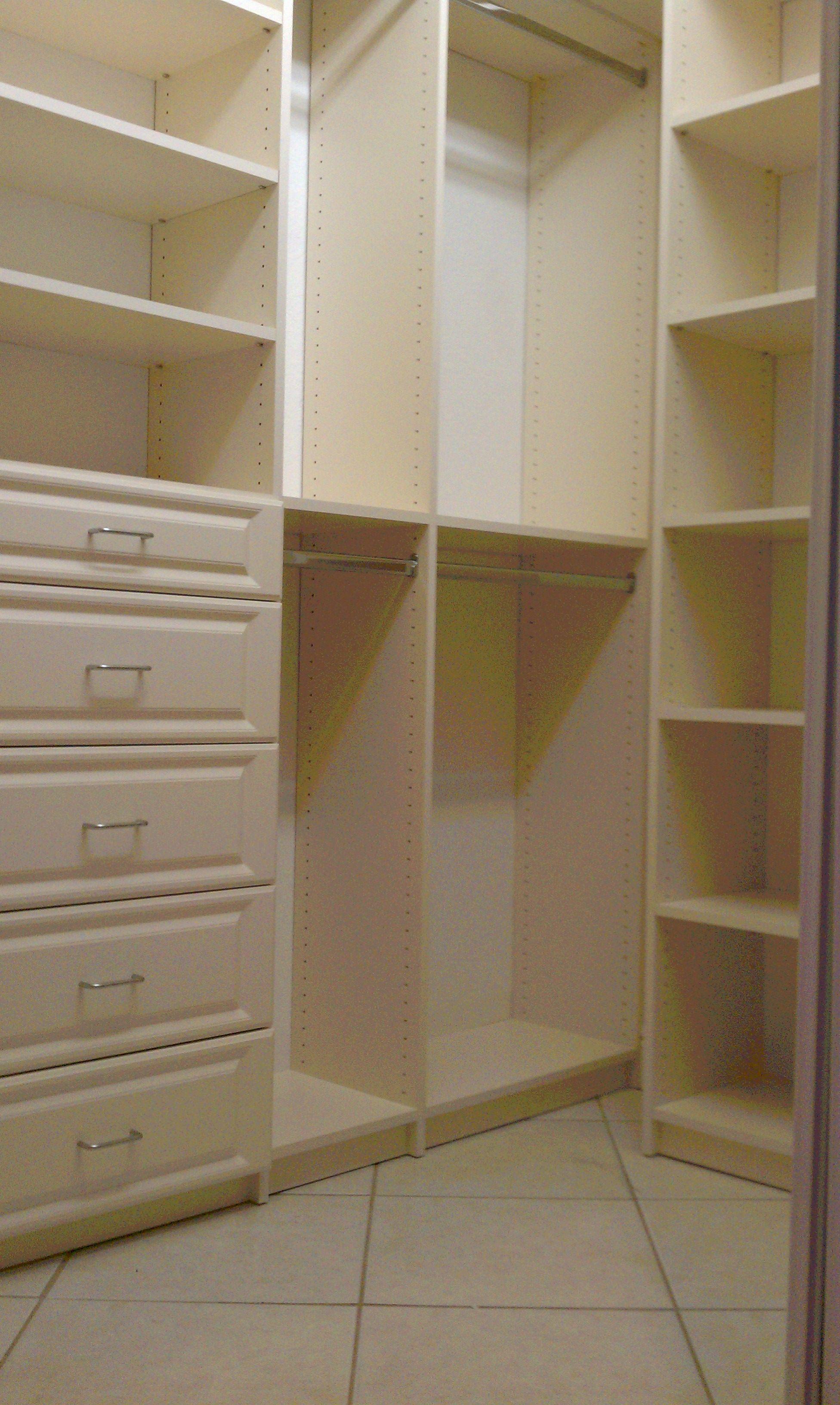 Naples Closets, LLC | Custom Closet Company | Naples, FL | Walk In Closet