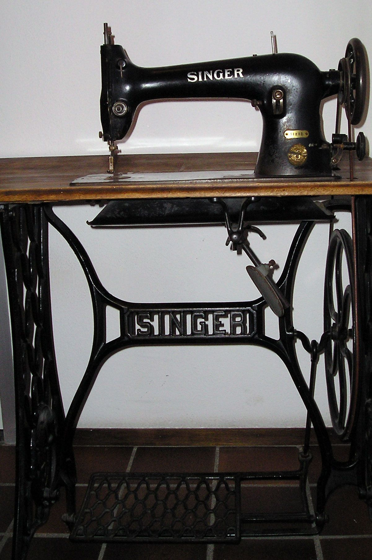Machine coudre singer sewing pinterest coudre for Machine a coudre 60 millions