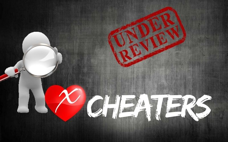 xCheaters Review — Who's Cheating Here?   Dating sites ...