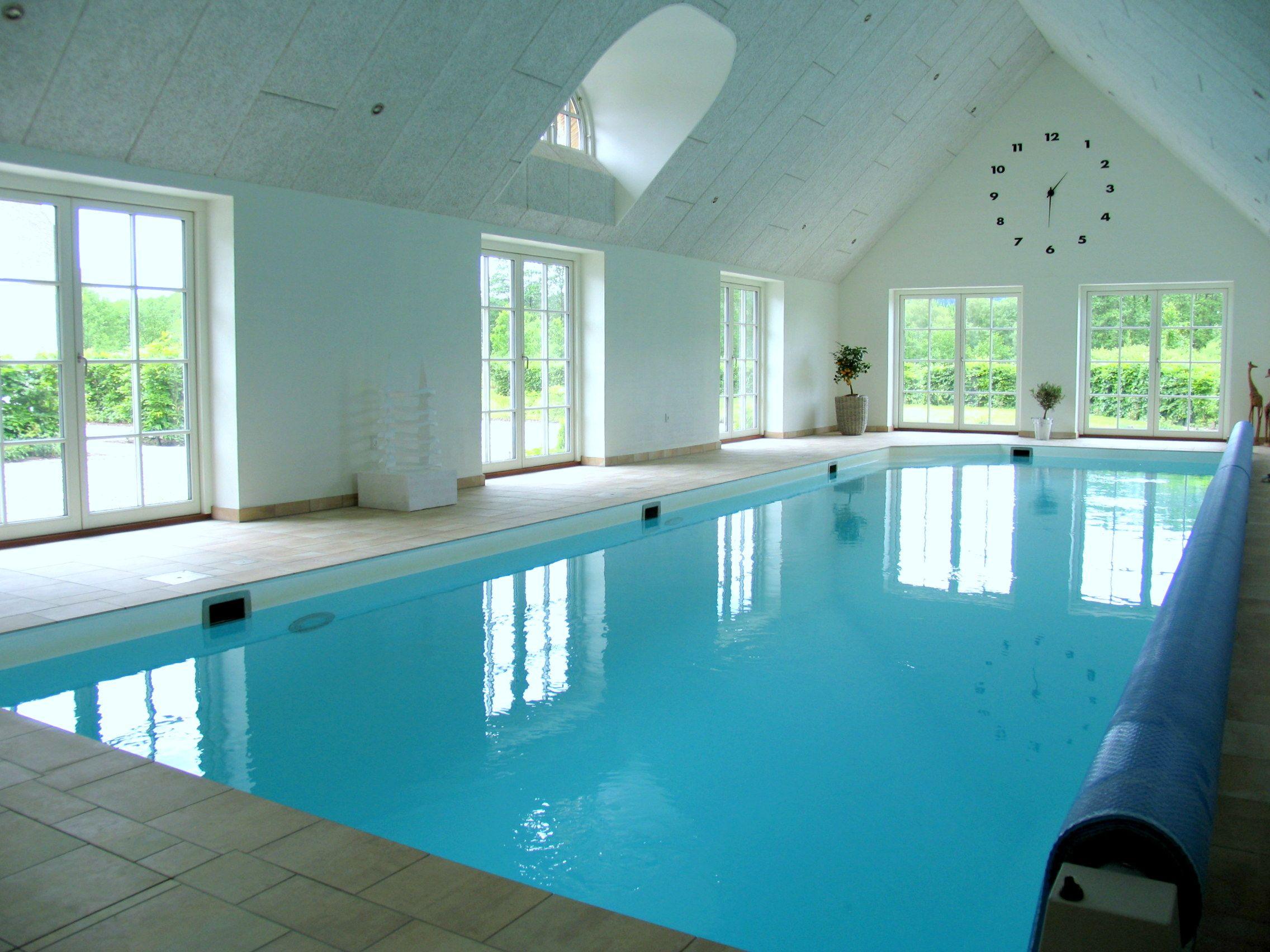 privat indend rs sv mmebassin rypool indoor pool pinterest piscines abri piscine et. Black Bedroom Furniture Sets. Home Design Ideas