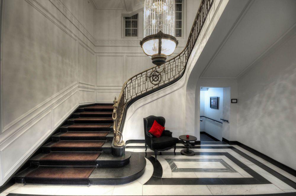 Perfect For City WeddingsBlythswood Hotel InteriorsDesign InteriorsGlasgow