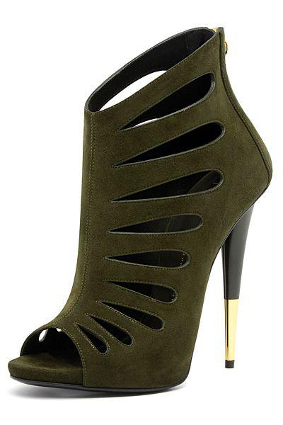 Giuseppe Zanotti - Shoes - 2013 Fall-Winter - I need this