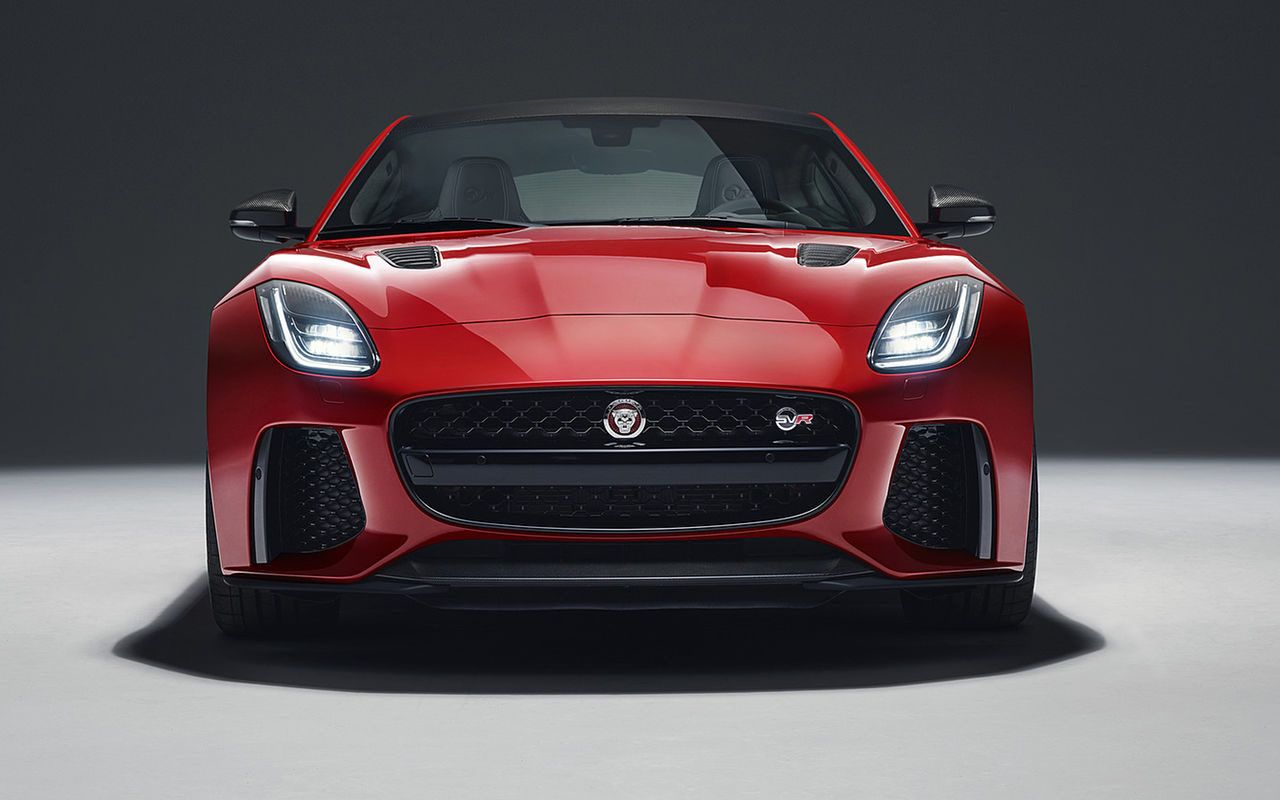2019 Jaguar F Type Concept Release Date and Price http