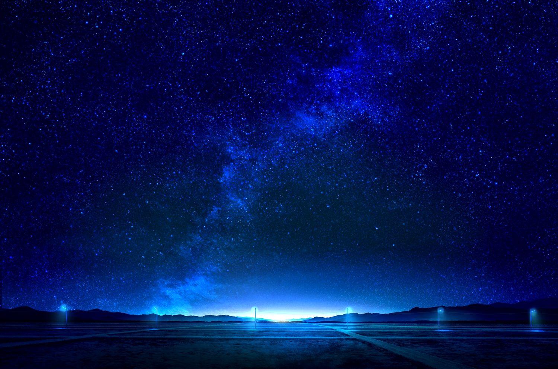 32+ Stars scenery ideas