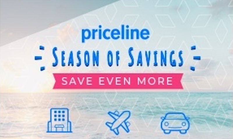 $10 Off All Express Deal Flights! The post $10 Off Discount Coupon at Priceline appeared first on EDEALO.