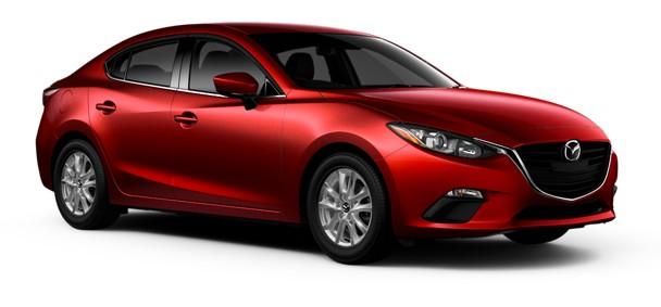 2014 Mazda 3 Sedan MPG Reviews, SkyActiv Product Research, U0026 Information    Mazda3 Sedan