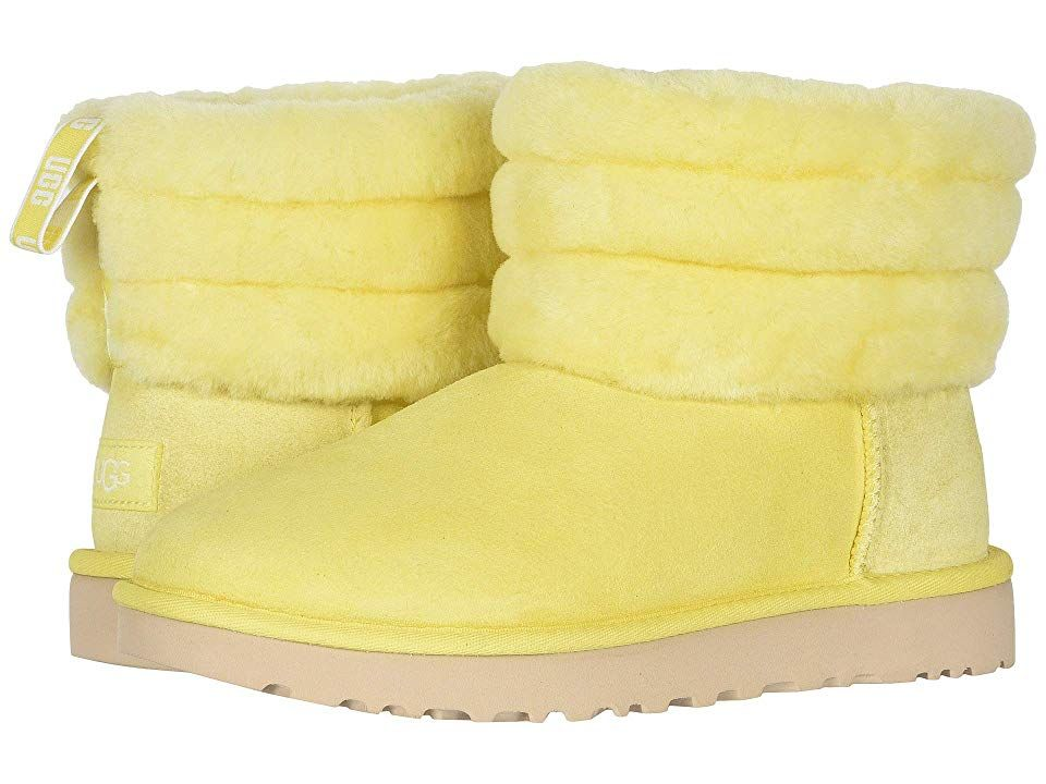 UGG Fluff Mini Quilted...