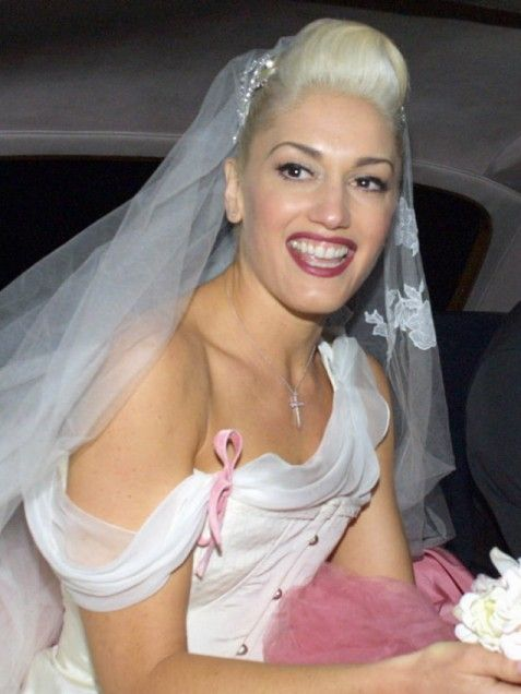 Image detail for -gwen stefani with brown hair 02 @ zimam images Proudly Powered by ...