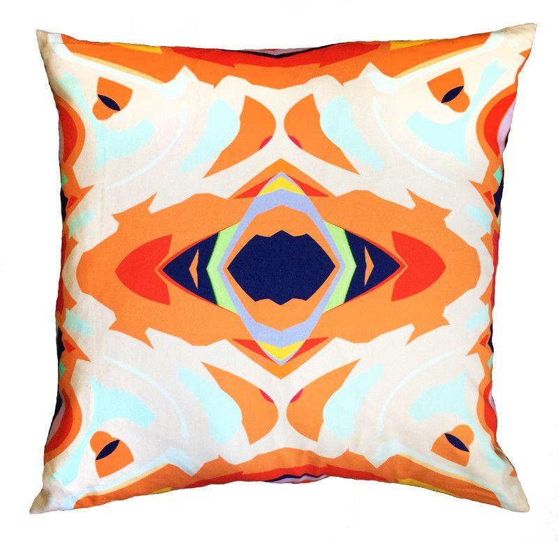 Pillow - Isabela