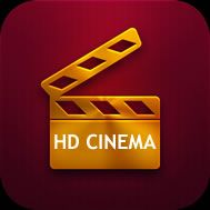 hd cinema android app
