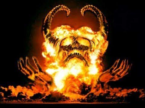 ЧЕРНОКНИЖНИК 2: Армагеддон (ужасы, фэнтези)  фильм в HD