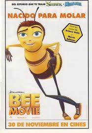 Cine y abejas