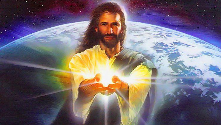The Names of Jesus Christ: De namen van Christus in de Bijbel toont ons wie Jezus Christus en wat hij kan doen voor ons.