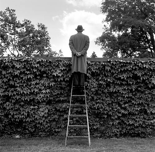 Met Exclusive: Interview with Rodney Smith (Part 1 of 2) - My Modern Metropolis