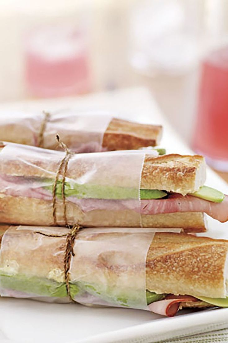 40 Lunch Recipes That Are Anything But Boring images