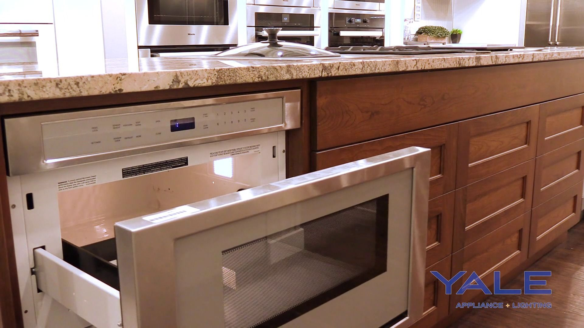 The Best Microwave Drawers for 2019 (Ratings / Reviews ...