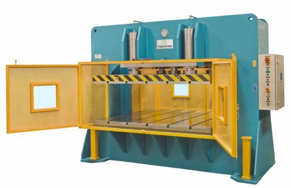 Prensas fabricaci�n a medida -  - PDM400