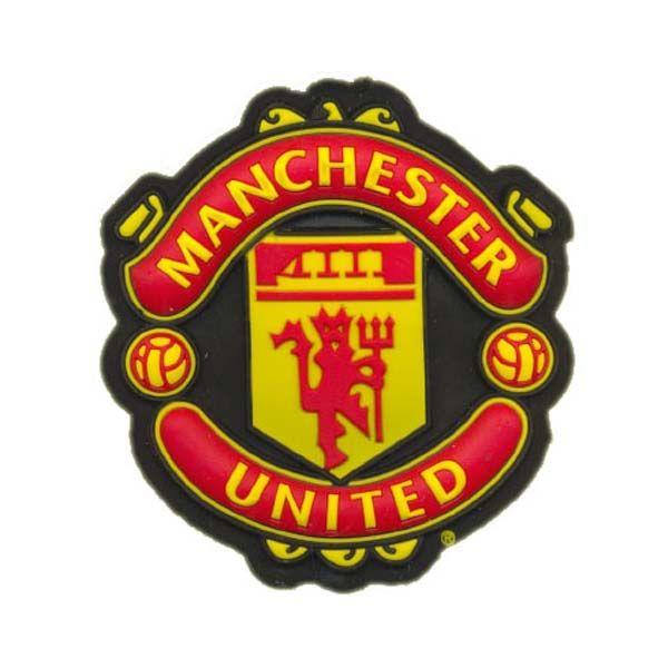 Manchester United F C Fridge Magnet