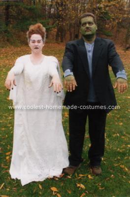 Фото домашнее невест