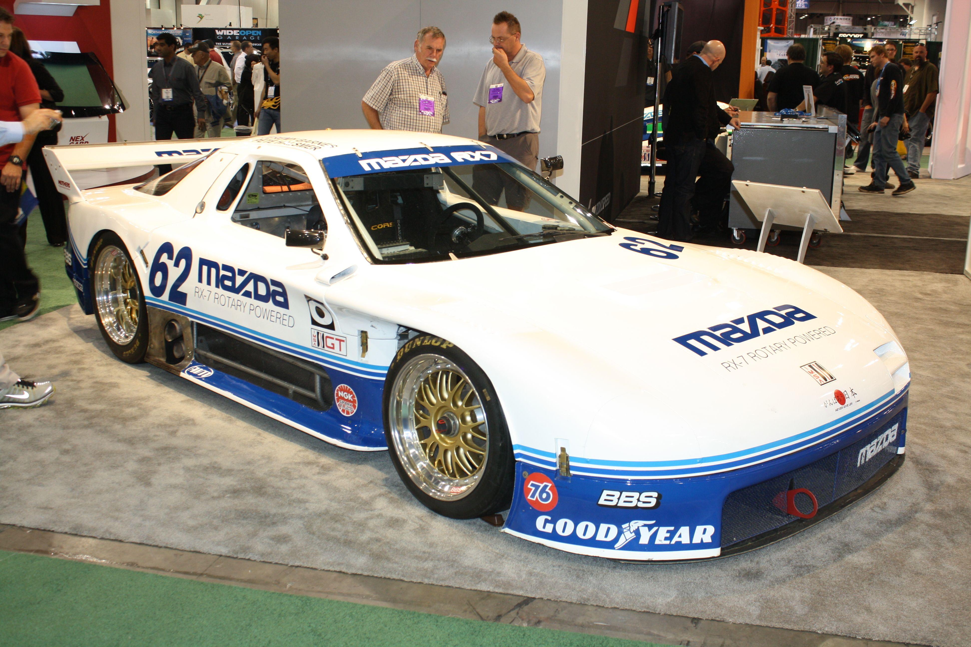 Vintage IMSA GTU Car   Cars   Pinterest   Cars, Mazda and Wheels