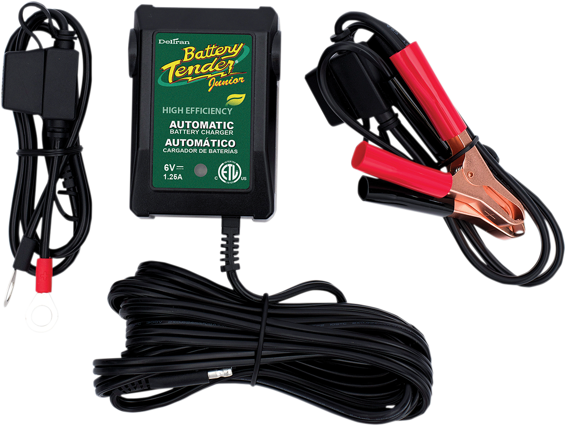 6v Battery Charger Jr In 2021 Car Battery Charger Battery Battery Charger