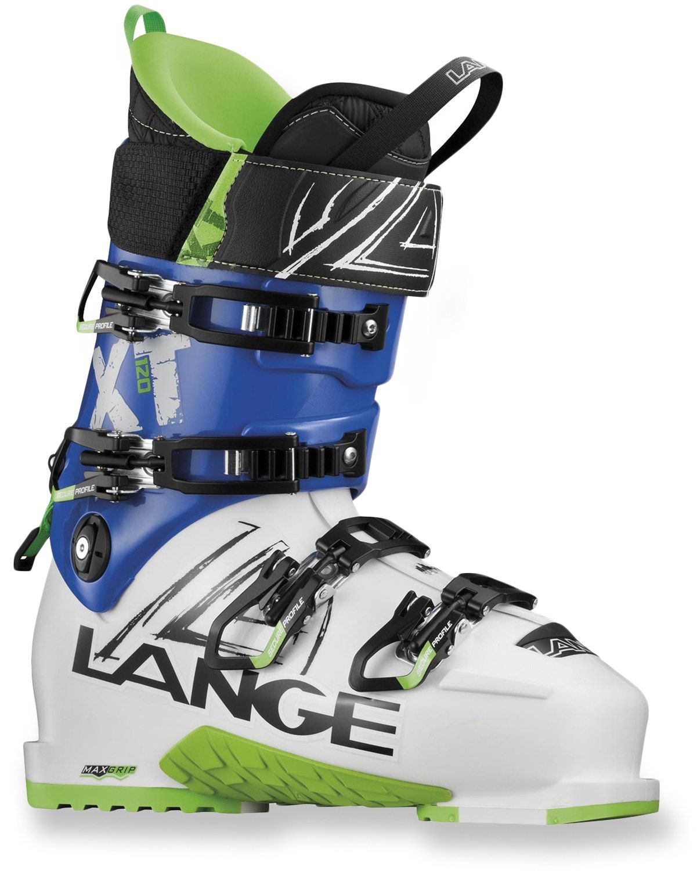 Lange XT 120 Ski Boots Mens' 2014/2015 REI Coop