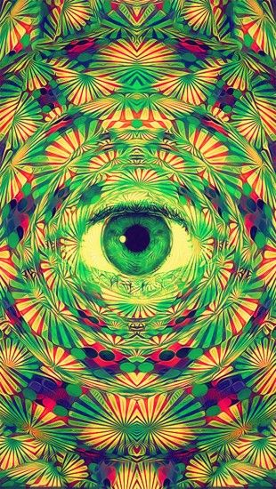 Psychedelic The Iphone Wallpapers Trippy Wallpaper Trippy Backgrounds Psychedelic Art